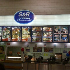 Photo taken at S&R Membership Shopping by Jeffrey D. on 12/5/2012