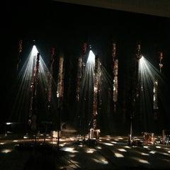 Photo taken at Teatro Prosa by Normann K. on 9/21/2013