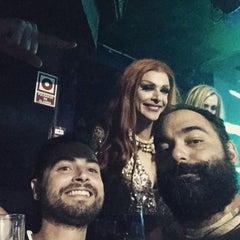 Photo taken at Boite Live by Ricardo V. on 8/29/2015