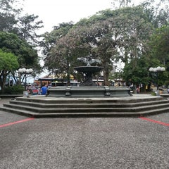 Photo taken at Universidad de Costa Rica by César C. on 5/20/2013