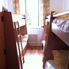 Photo taken at YoHo - International Youth Hostel by Sooyean L. on 7/12/2014
