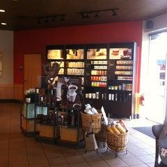 Photo taken at Starbucks by Patrick W. on 10/11/2012