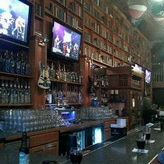 Photo taken at Library Bar by Nick L. on 5/3/2013