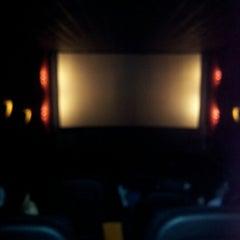 Photo taken at Cinemark by Víctor M. on 11/10/2012