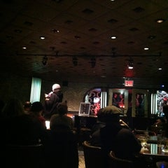 Photo taken at Lenox Lounge by Jody J. on 12/30/2012
