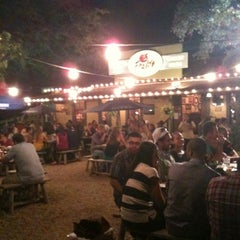 Photo taken at Fralo's Pizza @Fralos by April on 11/3/2012