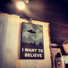 Photo taken at Aliens by Eun-Man Y. on 7/8/2013
