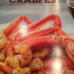 Photo taken at Red Lobster by Jason S. on 12/21/2012