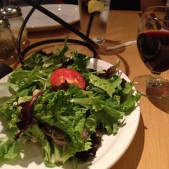 Photo taken at Tucci's Fire N Coal Pizza by Syd H. on 11/29/2012