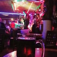 Photo taken at The Black Ball Club by Aletita S. on 6/7/2014