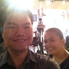 Photo taken at People's Television Network, Inc. by Raymund N. on 9/21/2013