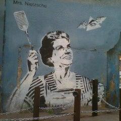 Photo taken at Plaza del Ayuntamiento by Javi on 11/11/2011