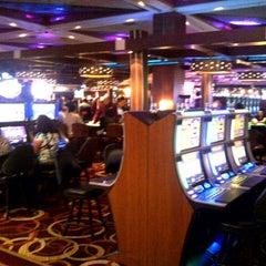 Photo taken at Casino Center Bar by Videsh on 1/6/2013