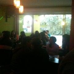 Photo taken at BorA Bora by SandRa W. on 12/29/2012