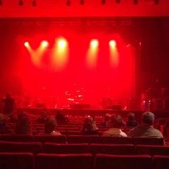 Photo taken at Thomas Wolfe Auditorium by Robyn O. on 5/1/2013