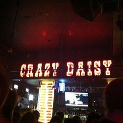 Photo taken at Crazy Daisy by Lena K. on 6/11/2013