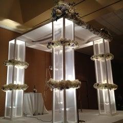 Photo taken at Hilton Parsippany by Joel H. on 12/16/2012