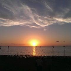 Photo taken at Hudson, FL by Michael M. on 6/8/2013