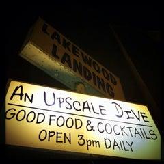 Photo taken at Lakewood Landing by Michaela on 5/10/2013