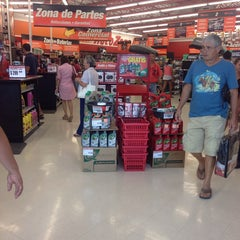 Photo taken at AutoZone by Cozumel M. on 2/16/2014