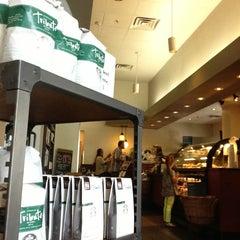 Photo taken at Starbucks by Silmara B. on 4/25/2013