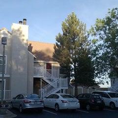 Photo taken at Residence Inn by Mayank B. on 6/9/2013