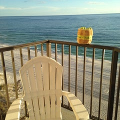 Photo taken at Sunbird Condominiums Panama City by Jose M. on 10/29/2014