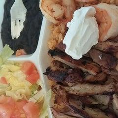 Photo taken at Yummy Taco by Edward C. on 3/9/2014