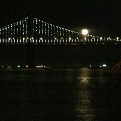Photo taken at The Embarcadero by Sandy T. on 3/30/2013