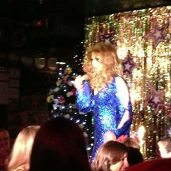 Photo taken at Jacques Cabaret by Heather on 7/28/2013