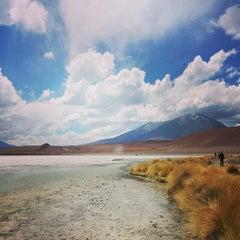 Photo taken at La Paz by Gledson R. on 4/9/2014