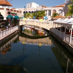 Photo taken at La Isla Shopping Village by Victor G. on 10/18/2012