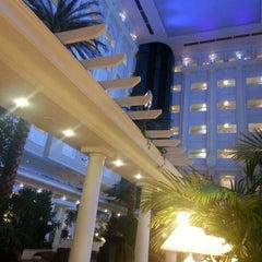 Rixos President Astana tarihinde Эльбрус И.ziyaretçi tarafından 12/22/2012'de çekilen fotoğraf