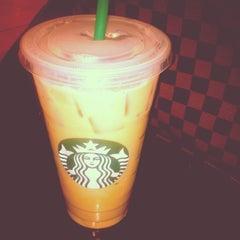 Photo taken at Starbucks by Davida S. on 5/12/2014