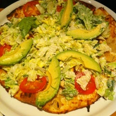 Photo taken at California Pizza Kitchen by Diana L. on 2/17/2013