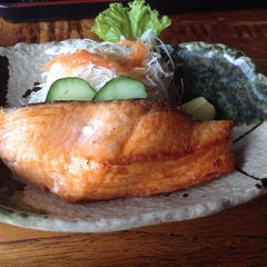 Photo taken at Kiyadon Sushi by Shella K. on 12/16/2014