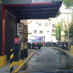 Photo taken at McDonald's by Arnel C. on 4/13/2015