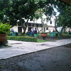 Photo taken at Pondok Pesantren Modern Islam (PPMI) Assalaam by Hanifah A. on 1/18/2013