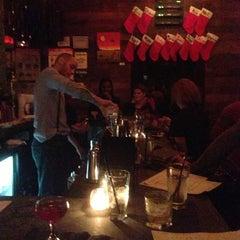 Photo taken at 67 Orange Street by Daryl M. on 12/8/2012