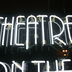 Photo taken at Theatre on the Square by Downtown Indy on 7/21/2014