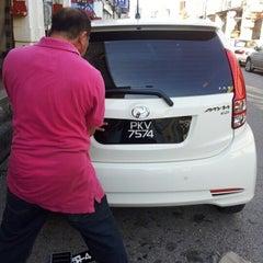 Photo taken at S.Seng Enterprise by Atyka A. on 12/4/2012