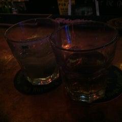 Photo taken at The Aero Club Bar by Daria on 2/17/2013