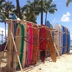 Photo taken at City of Honolulu by 🍉al17ena🍉 on 5/7/2013