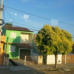 Photo taken at Campos dos Goytacazes by Tom S. on 4/19/2015
