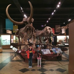 Photo taken at Exhibit Museum of Natural History by Scott S. on 3/7/2015
