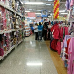 Photo taken at Walmart by Ricardo S. on 12/16/2012