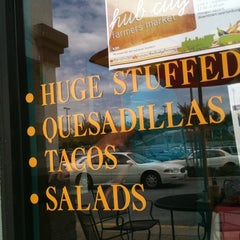 Photo taken at Taco Dog by Becky P. on 5/20/2011