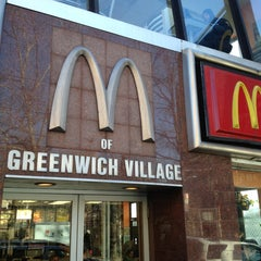 Photo taken at McDonald's by Greg J. on 3/9/2013