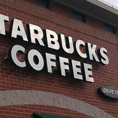 Photo taken at Starbucks by Alexis T. on 9/30/2012
