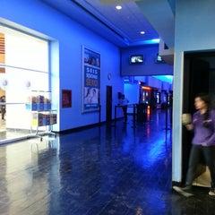 Photo taken at Cine Hoyts by Andreita C. on 2/26/2013